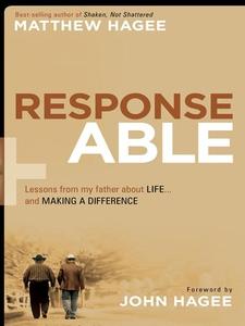 Response-Able (e-bok) av Matthew Hagee