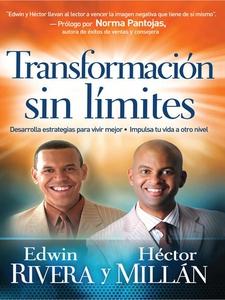 Transformación Sin Límites (e-bok) av Edwin Riv