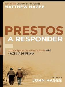 Prestos a responder (e-bok) av Matthew Hagee