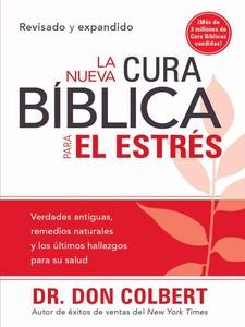 La Nueva Cura Bíblica Para el Estrés (e-bok) av