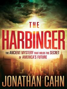 The Harbinger (e-bok) av Jonathan Cahn