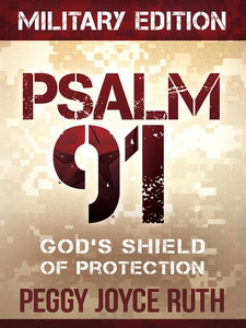 Psalm 91 Military Edition (e-bok) av Peggy Joyc