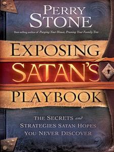 Exposing Satan's Playbook (e-bok) av Perry Ston