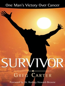 Survivor (e-bok) av Greg Carter