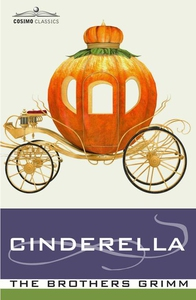 Cinderella (e-bok) av The Brothers Grimm