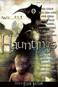 Hauntings (e-bok) av