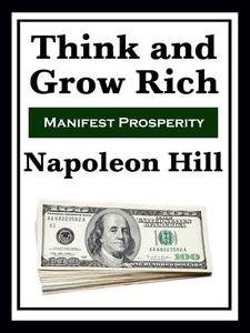 Think and Grow Rich (e-bok) av Napoleon Hill