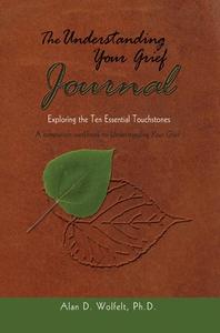 The Understanding Your Grief Journal (e-bok) av
