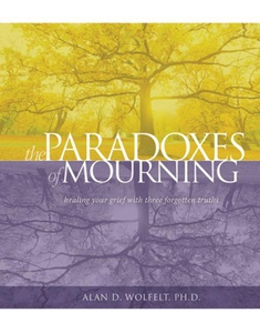 The Paradoxes of Mourning (e-bok) av Alan D. Wo