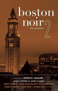 Boston Noir 2 (e-bok) av