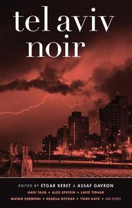 Tel Aviv Noir (e-bok) av