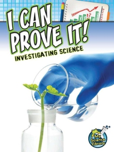 I Can Prove It! (e-bok) av Kelli Hicks
