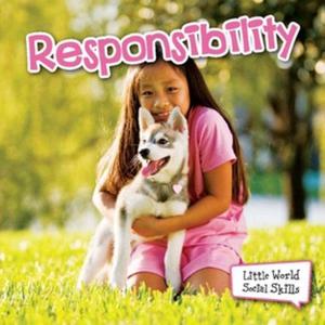 Responsibility (e-bok) av Kelli Hicks