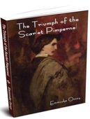 The Triumph of the Scarlet Pimpernel