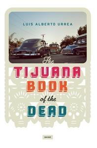 Tijuana Book of the Dead (e-bok) av Luis Albert