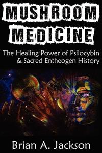 Mushroom Medicine (e-bok) av Brian Jackson