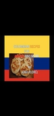 COLOMBIAN RECIPES FOR AREPAS AND MORE