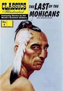 The Last of the Mohicans (e-bok) av James Fenim