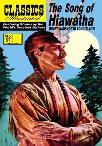 The Song of Hiawatha (e-bok) av Henry Wadsworth