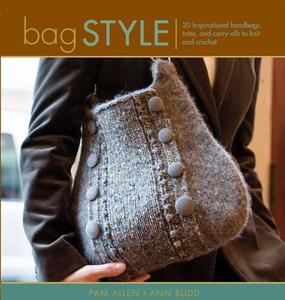 Bag Style (e-bok) av Pam Allen, Ann Budd