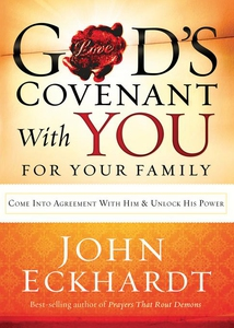 God's Covenant With You for Your Family (e-bok)