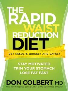 The Rapid Waist Reduction Diet (e-bok) av Don C