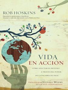 Vida en Acción (e-bok) av Rob Hoskins