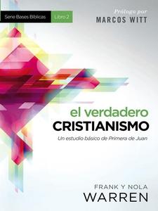 El verdadero cristianismo (e-bok) av Frank Warr