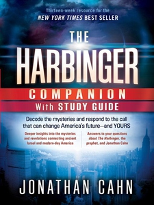 The Harbinger Companion With Study Guide (e-bok