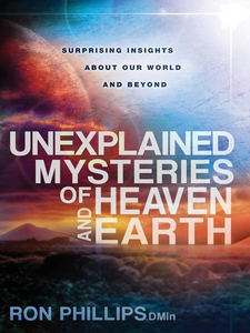 Unexplained Mysteries of Heaven and Earth (e-bo