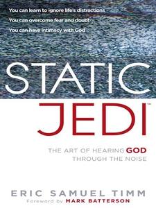 Static Jedi (e-bok) av Eric Samuel Timm