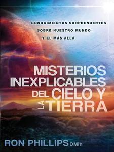 Misterios inexplicables del cielo y la tierra (