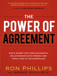 The Power of Agreement (e-bok) av Ron Phillips,