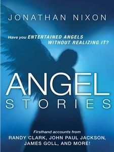 Angel Stories (e-bok) av Jonathan Nixon
