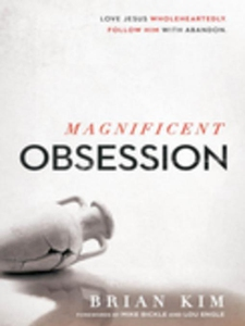 Magnificent Obsession (e-bok) av Brian Kim