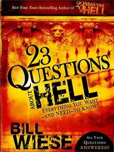 23 Questions About Hell (e-bok) av Bill Wiese