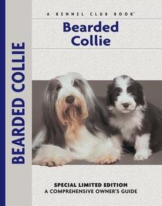 Bearded Collie (e-bok) av Bryony Harcourt-Brown