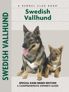 Swedish Vallhund (e-bok) av Janice Willton