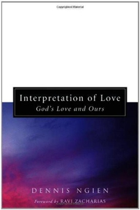 Interpretation of Love (e-bok) av Dennis Ngien