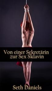 Von Einer Sekretarin Zur Sex Sklavin (e-bok) av