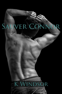 Sauver Connor (e-bok) av K Windsor