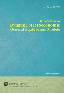 Introduction to Dynamic Macroeconomic General E