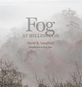 Fog at Hillingdon (e-bok) av David K Langford