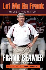 Let Me Be Frank (e-bok) av Frank Beamer, Jeff S