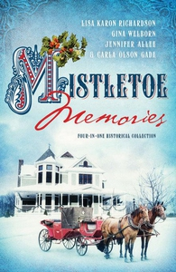 Mistletoe Memories (e-bok) av Jennifer AlLee, C