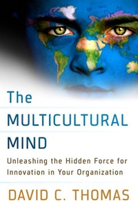 The Multicultural Mind (e-bok) av David Thomas