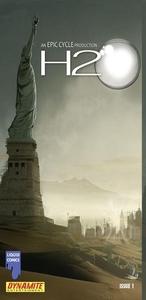 H2O, Issue 1 (e-bok) av Grant Calof, Jeevan J.