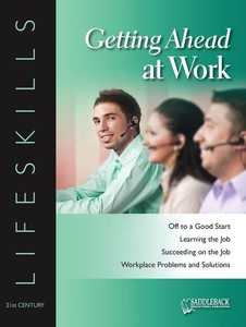 Getting Ahead at Work (e-bok) av Saddleback Edu