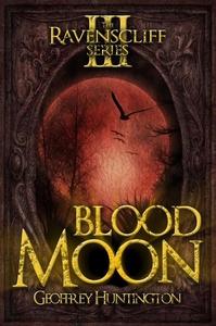Blood Moon (e-bok) av Geoffrey Huntington