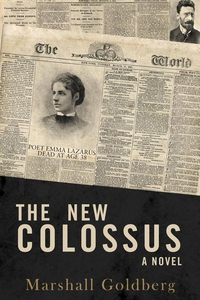 The New Colossus (e-bok) av Marshall Goldberg